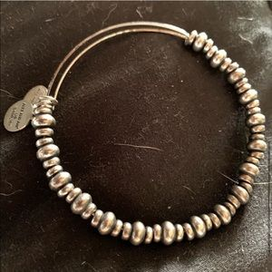 Nile Alex and ani beaded bracelet
